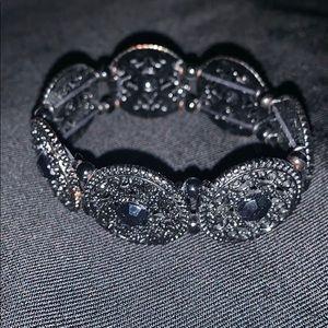 Jewelry - Black Fashion Bracelet